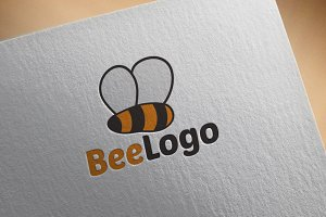 Bee | Logo Template