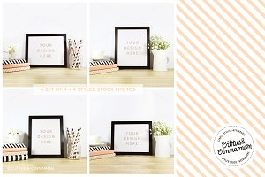Styled Stock Photography Pack - 20