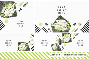 Styled Stock Photography Pack - 21