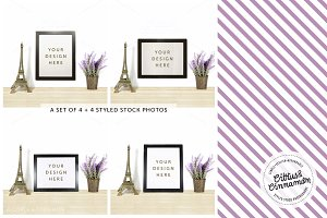 Styled Stock Photography Pack - 22