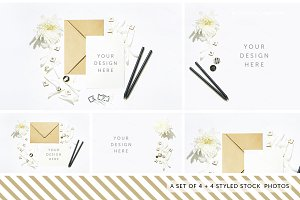 Styled Stock Photography Pack - 23