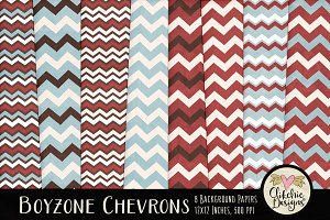 Boyzone Chevron Texture Pack