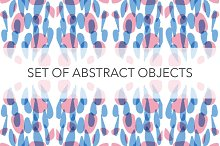 Set of Abstract Objects