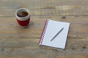 Start Writing I