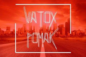 Vatox Pomak