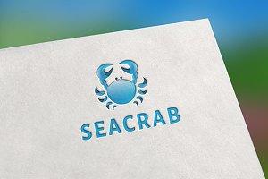 Seacrab Logo