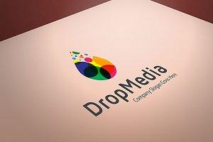 drop media