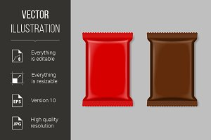 Polymer packaging