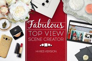 Fabulous Scene Creator HI RES