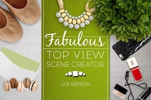 Fabulous Scene Creator LITE