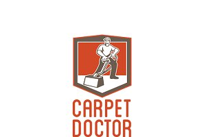 Carpet Doctor Treatment and Care Log