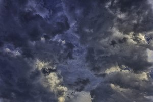 Cloud No1 #1