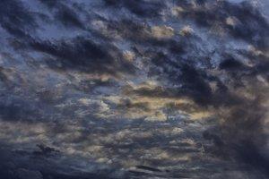 Cloud No1 #4
