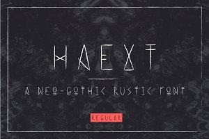 Haext