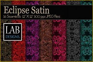 16 Asian Satin Fabric Textures