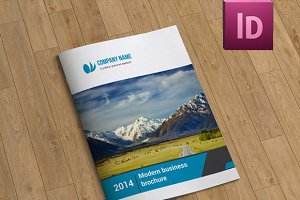 Bifold Business Brochure-V13