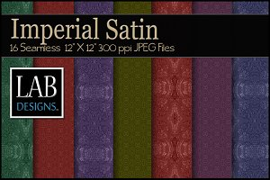 16 Solid Pattern Satin Textures