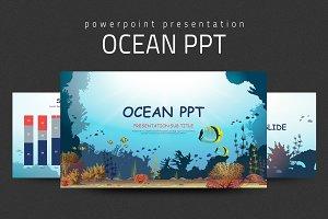 Ocean PPT