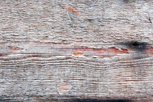 Damaged Wooden Texture