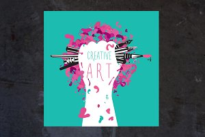 Creative & Art