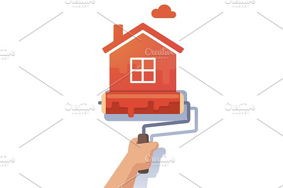 New house symbol metaphor