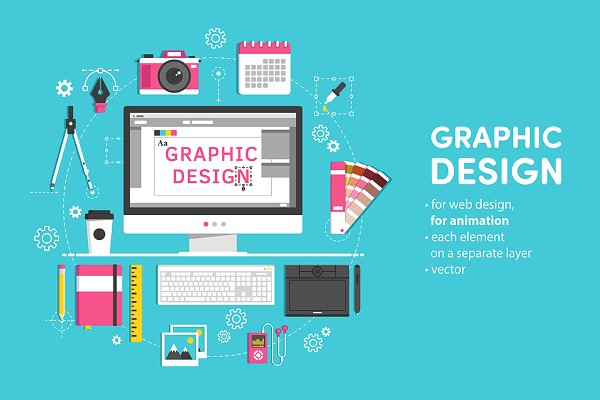 10 Basic Elements of Design ~ Creative Market Blog