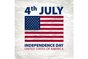 4 th july Independence Day USA