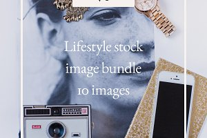 On Sale! Lifestyle stock photos
