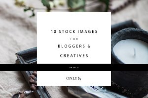On Sale! 10 Lifestyle stock photos