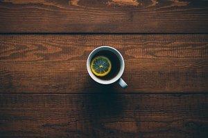 Cup of tea #2