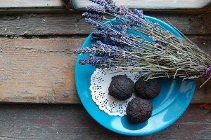 ChocolateTruffles & Lavender