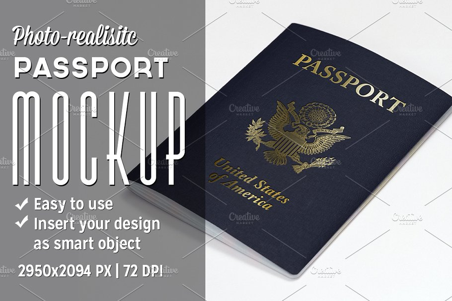 passport wedding program template.html