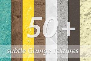 50+ Seamless Texture Tiles
