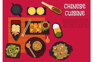 North chinese regional cuisine