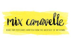 Mix Caravelle
