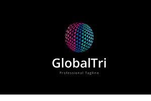 GlobalTri Logo