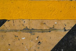 Safety Yellow Textures