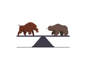 Stock market bulls