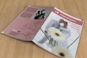 Wedding photography brochure-V09