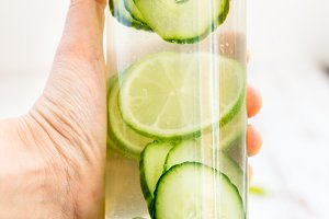 Detox Infused Water
