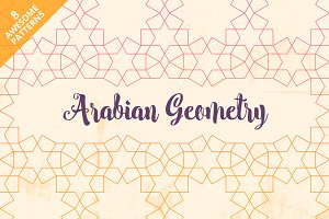 Arabian Geometry