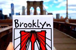 No Sleep til the Brooklyn Bridge