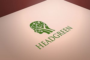 Headgreen