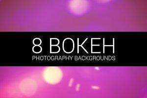 Bokeh Pack 03