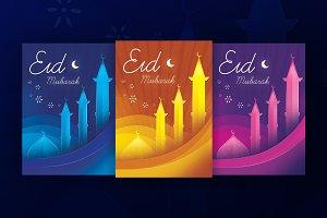 ** Eid Mubarak v2 Greater Bairam**