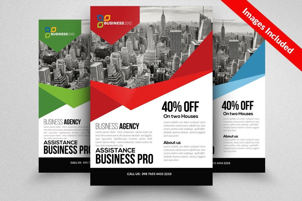 employment agency jobs fair flyer flyer templates creative market