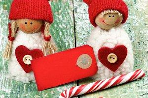 Christmas Decoration Concept