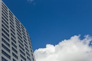 Modern office Skyscrapers