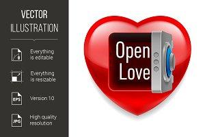 Open Love image