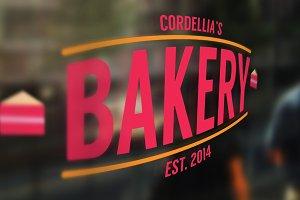 Cordellia's Bakery